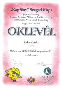 RakaiDorka_Oklevel